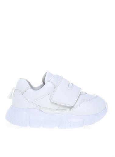 Mammaramma Mammaramma Yürüyüş Ayakkabısı Beyaz